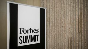 Forbes Summit Sustainability