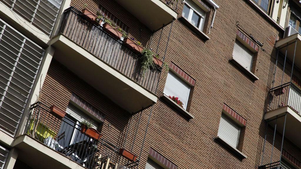 Edificio de viviendas Inmobiliario vivienda casa hogar