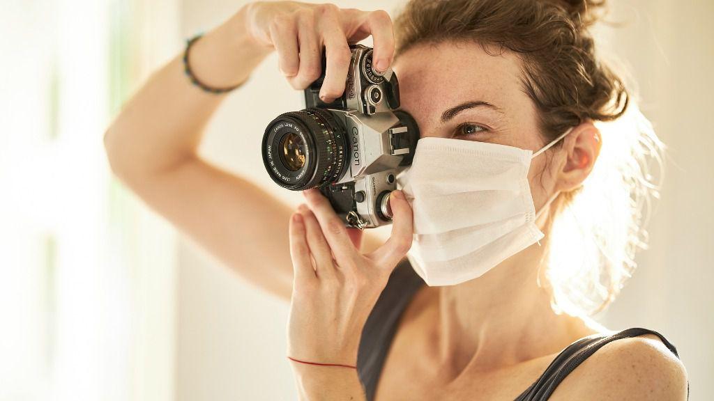 Mujer trabajo empleo coronavirus