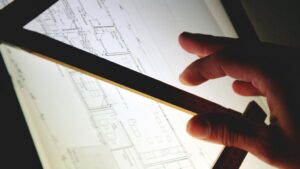 Arquitecto trabajo freelance teletrabajo trabajador