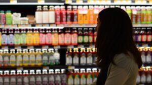 Supermercado alimentos precios compras comida