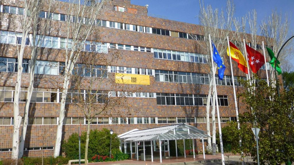Campus de la Universidad Autónoma de Madrid (UAM)