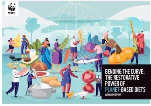 """WWF Lanza El Informe """"El Poder Restaurador De Las Dietas Para El Planeta"""""""