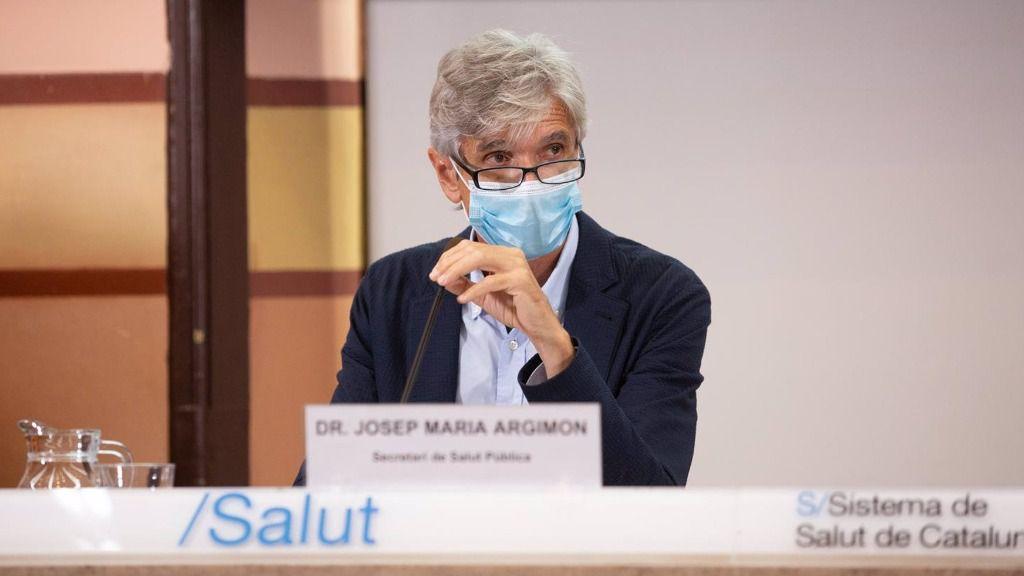 Josep Maria Argimón