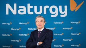 El presidente de Naturgy, Francisco Reynés