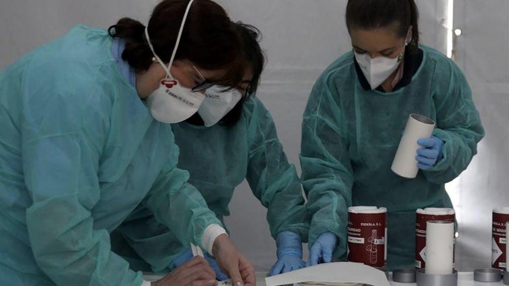 Satse reclama la implantación de un itinerario laboral para los enfermeros