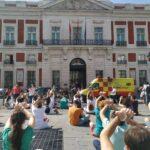 Jornadas de hasta 31 horas sin descanso: la situación de los MIR en Madrid