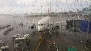 Aeropuerto avion