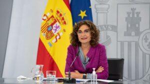María Jesús Montero