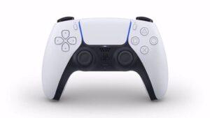 Mando de la PlayStation 5, DualSense