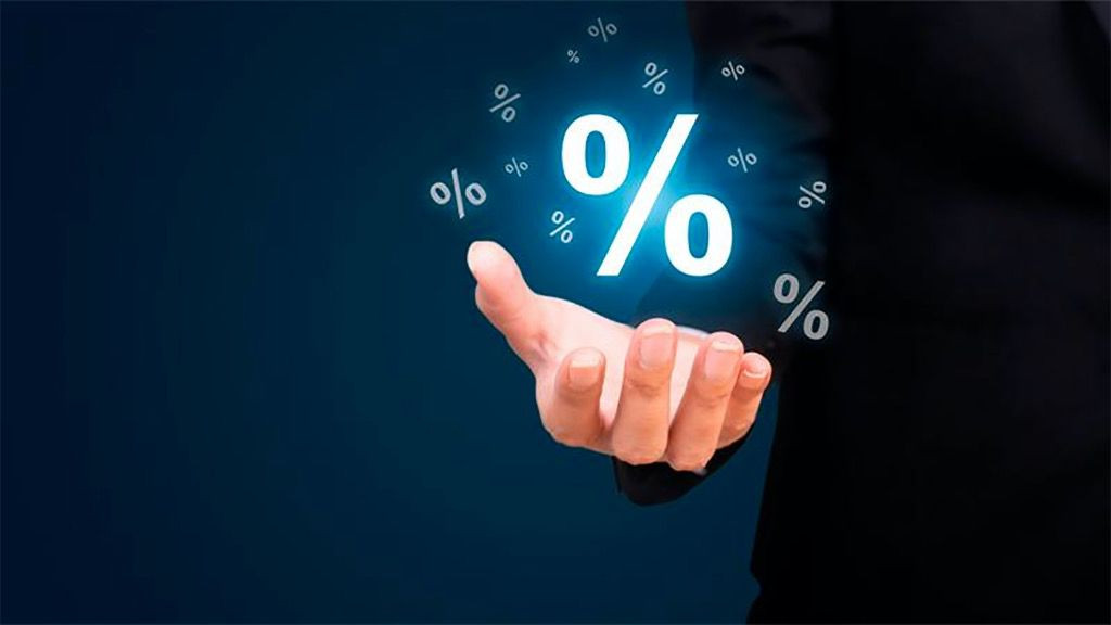 Comisiones banca porcentaje