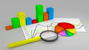 Gráfico lupa datos