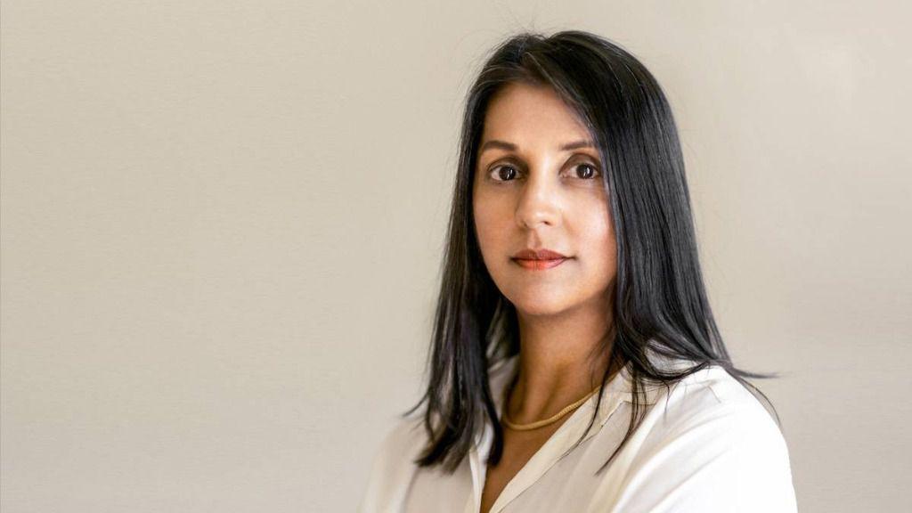 Sonia Shah, periodista y escritora