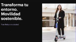 Reby convierte Barcelona en la primera ciudad europea con una plataforma que unifica el alquiler de cualquier vehículo de movilidad compartida