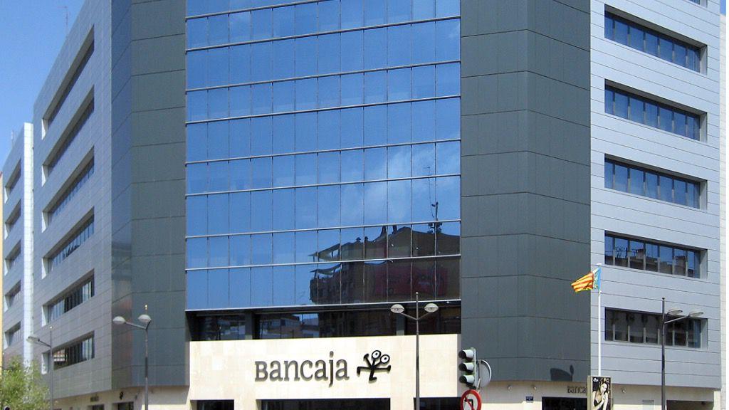 Sede de Bancaja