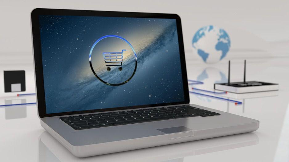 Ecommerce ordenador