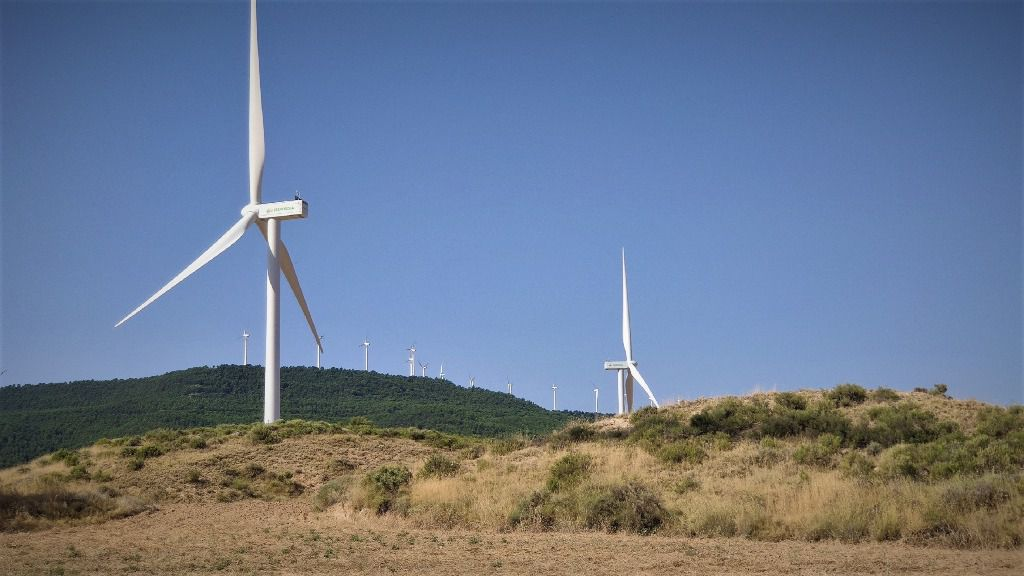 Eólico Puylobo