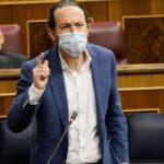 Iglesias se anota un tanto frente a Calviño en la regulación de los precios del alquiler