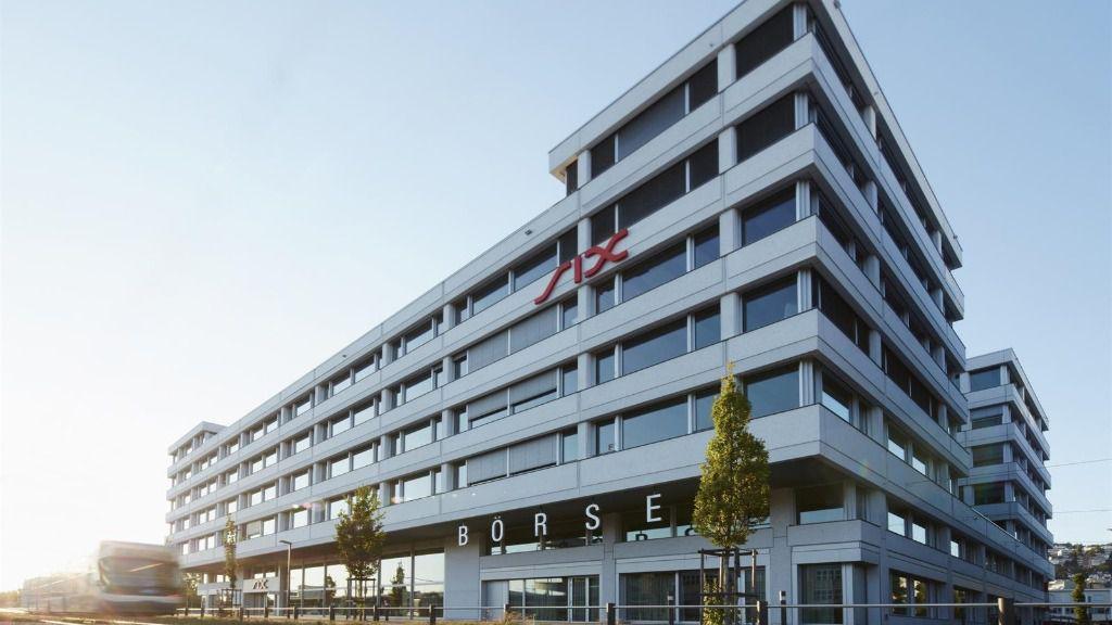 Edificio de Six Group