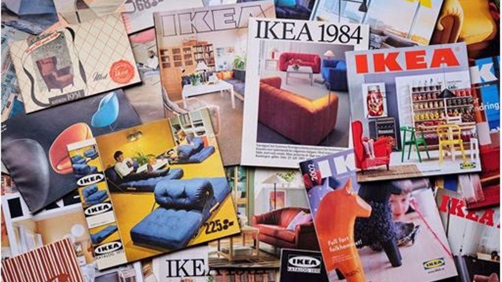 Catálogo anual