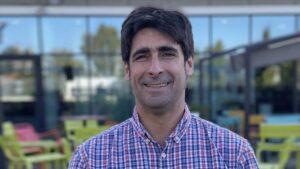El investigador Antonio Velarde, jefe del programa de bienestar animal del Instituto de Investigación y Tecnología Agroalimentarias