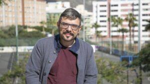 Lorenzo Gabrielli, investigador experto en migraciones África-Europa