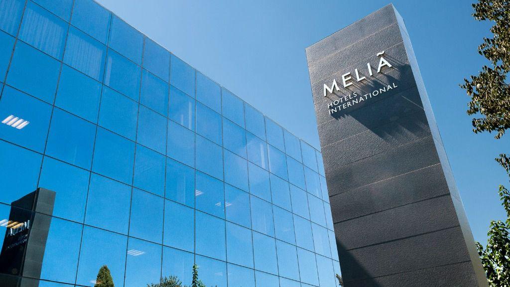 Meliá Hotels
