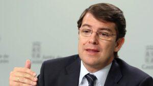 Alfonso Fernández Mañueco