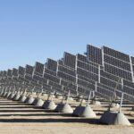Paneles solares sol energia renovables