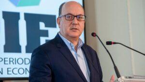 José María Roldán, presidente de la AEB