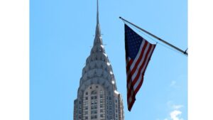 EEUU bandera