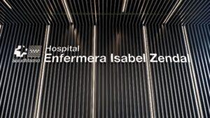 Hospital Enfermera Isabel Zendal
