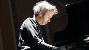 El pianista James Rhodes