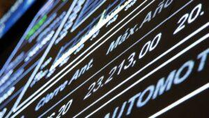 ibex 35 mercados bolsa
