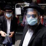 Coronavirus: La nueva variante de Nueva York llega a Israel