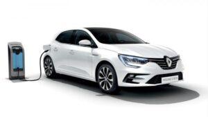 Renault Mégane E Tech