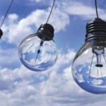 El recibo de la luz se desploma un 26% en febrero después del impacto en enero por Filomena