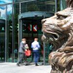 HSBC, Londres