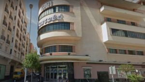 Imagen de recurso del Teatro Barceló
