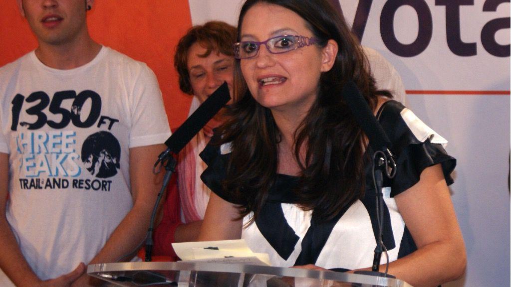 Monica Oltra