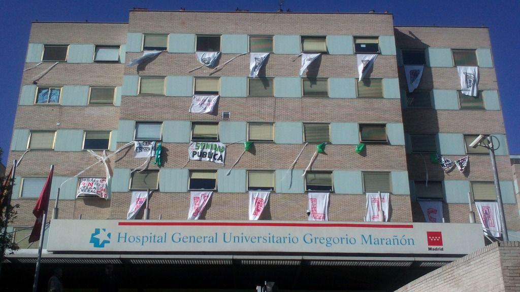 Hospital Gregorio Marañón