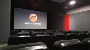 Cine Artistic Metropol