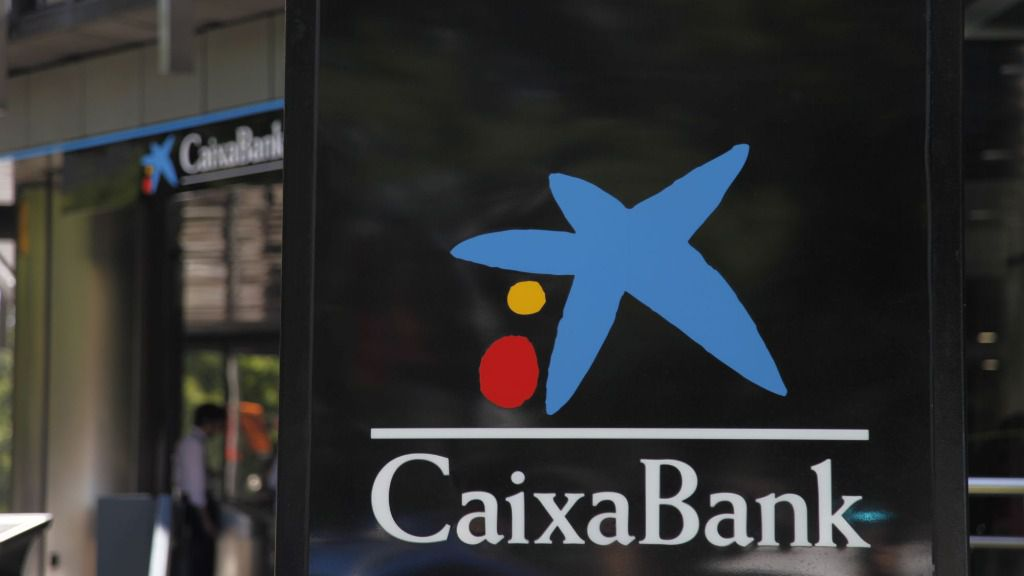 La Caixa CaixaBank