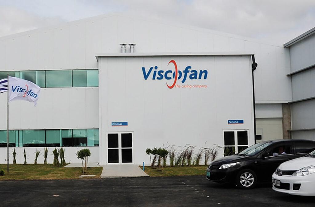 Viscofan gana 64,1 millones en el primer semestre, un 11,8% más