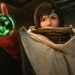 Final Fantasy VII Remake Intergrade llegará a PS5 en junio con un nuevo episodio protagonizado por Yuffie