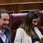 """Iglesias defiende a Belarra: """"Los que ensucian a la Iglesia son los curas violadores y los obispos que les protegen"""""""