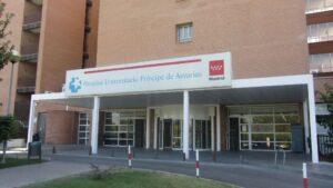 Hospital Universitario Príncipe de Asturias