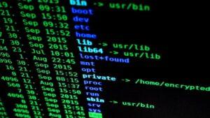 Hacker seguridad internet