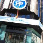 La Audiencia Nacional condena al PP y a Bárcenas por la reforma de Génova con la caja b
