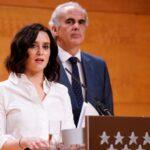 Adiós a las consultas por la tarde en centros de salud de Madrid por la falta de médicos